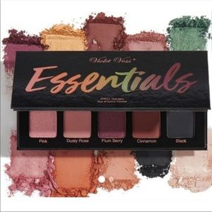 New! Violet Voss Essentials Palette